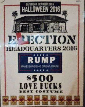 Halloween Poster Baik Upcoming Halloween Party Poster Picture Of Duffy S Love Shack St