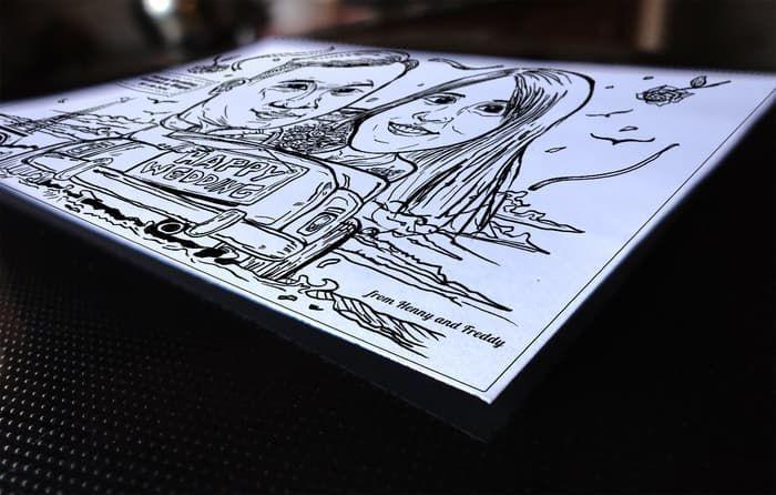Harga Kertas Lukisan 1 Rim Baik Jom Download Himpunan Contoh Harga Kertas Lukisan A3 Yang Gempak Dan