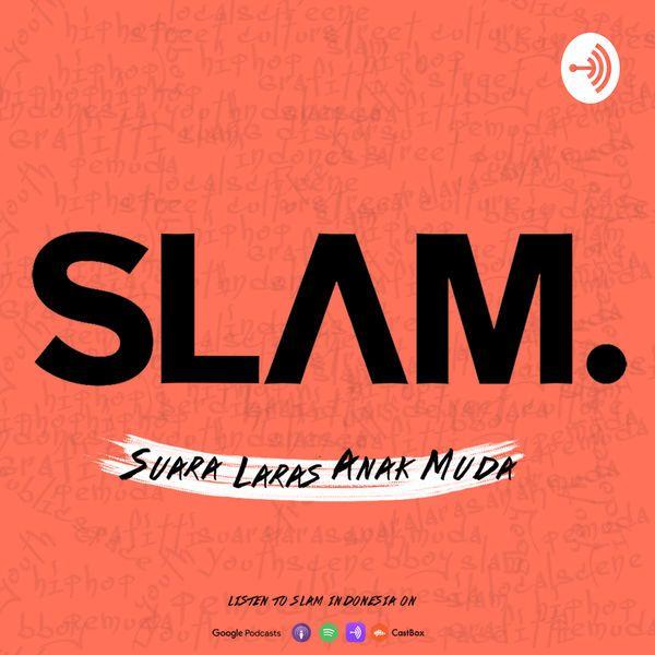 Hemat Energi Poster Meletup Slam Indonesia Listen Free On Castbox