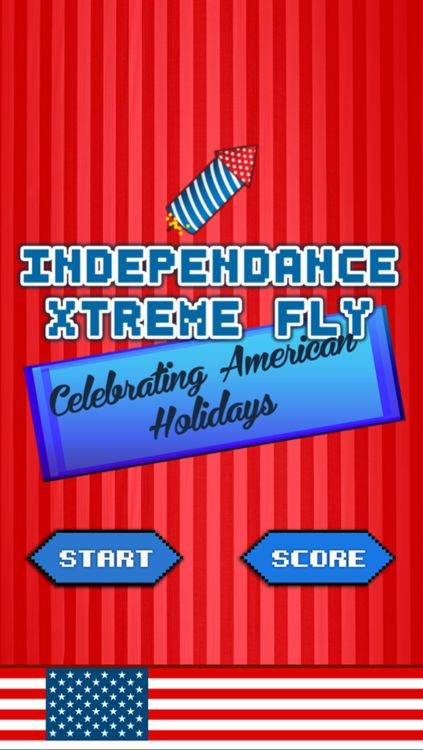 independence day 4th of july xtreme fly