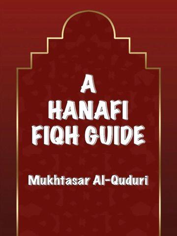 hanafi fiqh guide islam quran hadith ramadan islamic apps ipad 0
