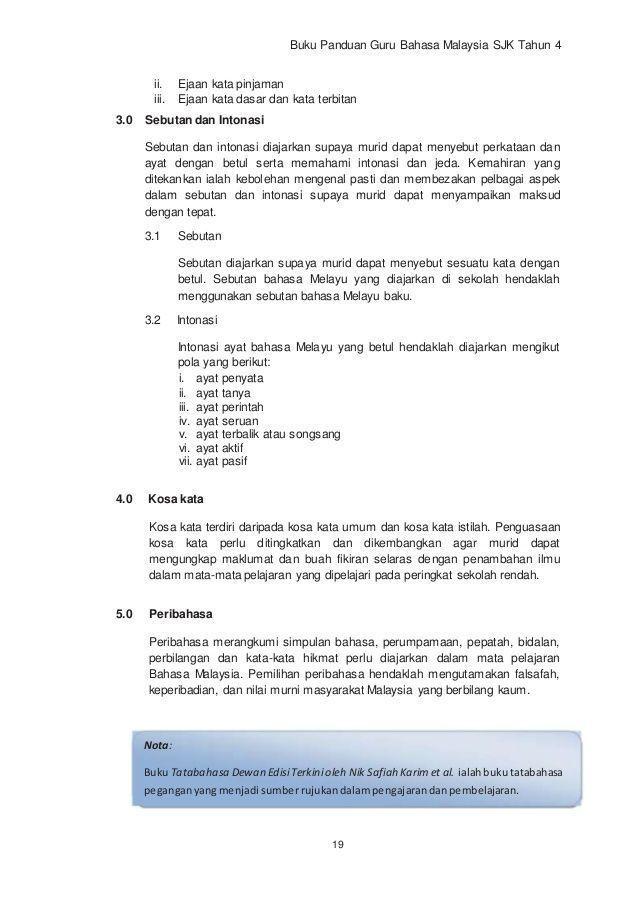 teka silang kata peribahasa dan jawapan berguna pg bahasa malaysia sjk thn 4 of pelbagai teka