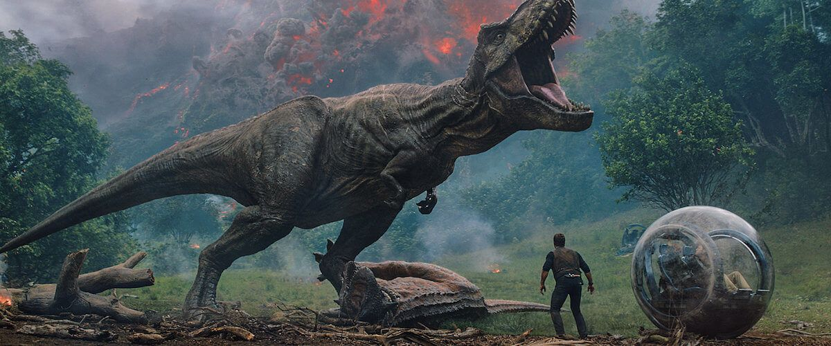 at long last j a bayona s jurassic world fallen kingdom has released worldwide and fans across the world can now openly discuss their thoughts on the