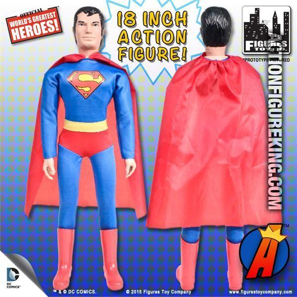 Justice League Poster Bermanfaat by Ftc Dc Comics Set Of 12 Superman Series 1 3 Figures Loose