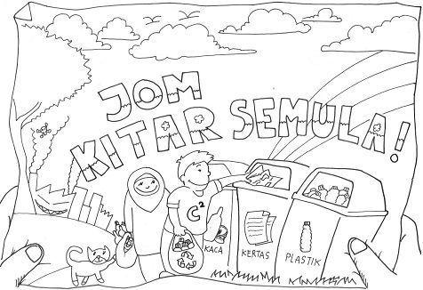 imej lukisan kartun untuk hari raya joy studio design gambar aktiviti mewarna hari merdeka
