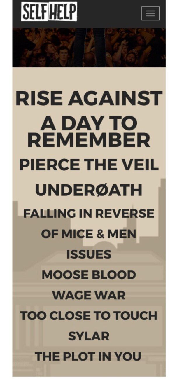 used a day to remember self help tour for sale in grand rapids charter township letgo