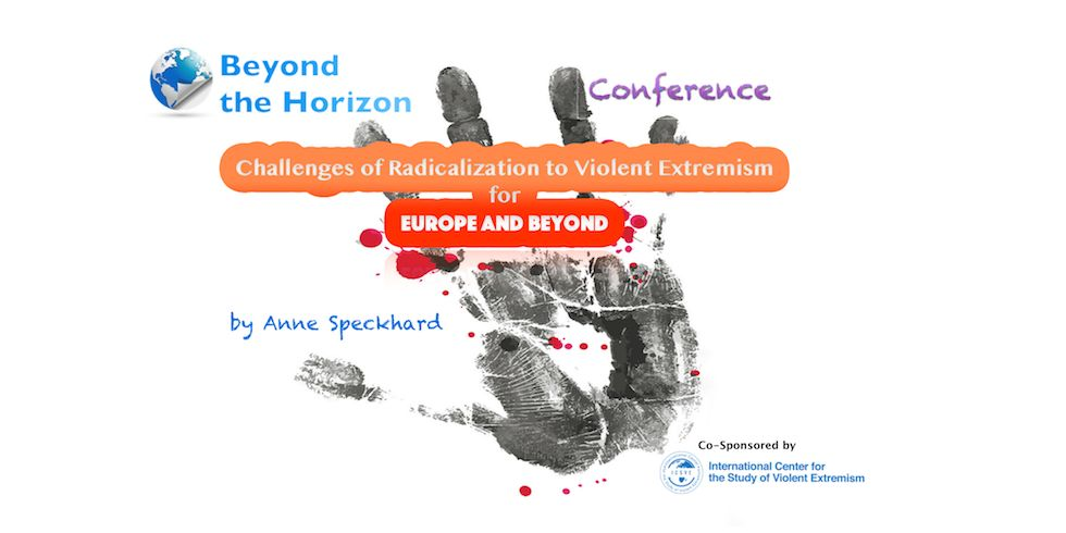 Labour Day Poster Berguna Challenges Of Radicalization to Violent Extremism for Europe and
