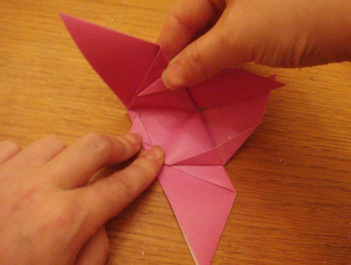 Lukisan Dari Kertas origami Power 7 Cara Membuat origami Beserta Gambarnya Seni Melipat Kertas