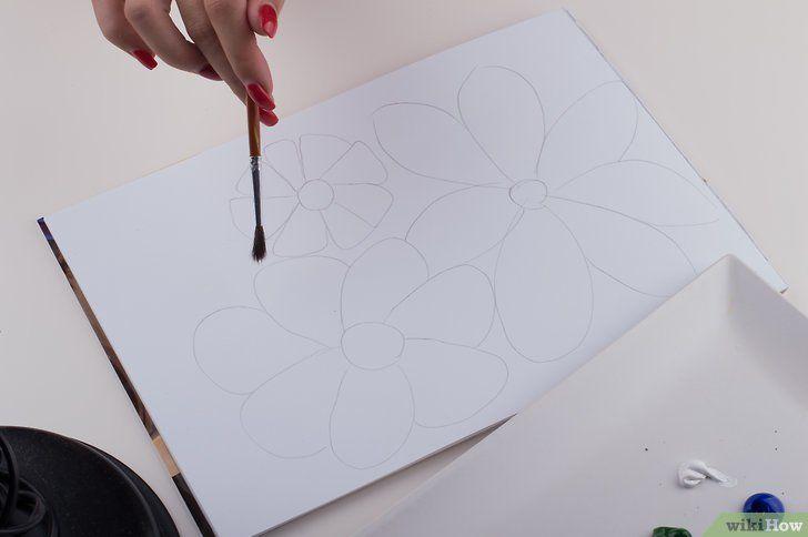 gambar berjudul oil paint step 7