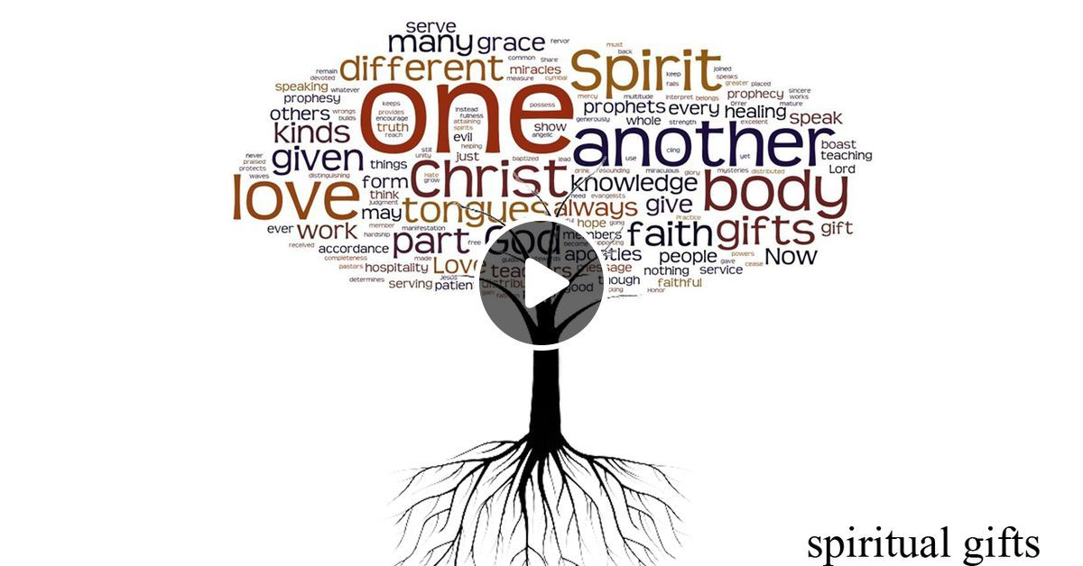 Macam Macam Poster Baik Carol Comerford Spiritual Gifts Part 3 by C3 Church Kingscliff