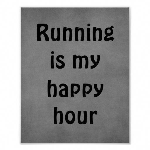 Marathon Poster Terbaik Running Quote Poster Quote Running Fitness Fitnessquotes