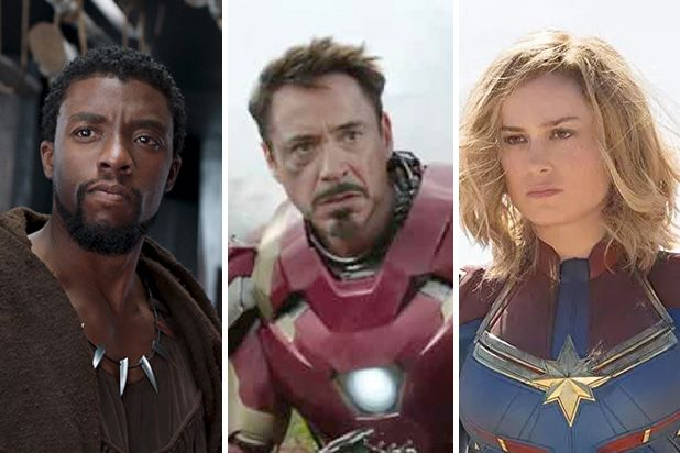 Marvel Poster Baik All Marvel Cinematic Universe Movies Ranked Worst to Best