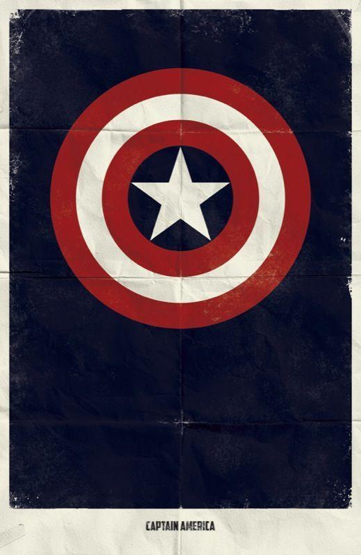 Marvel Poster Bermanfaat Beautiful Minimalist Poster Design Superhero Poster Marvel