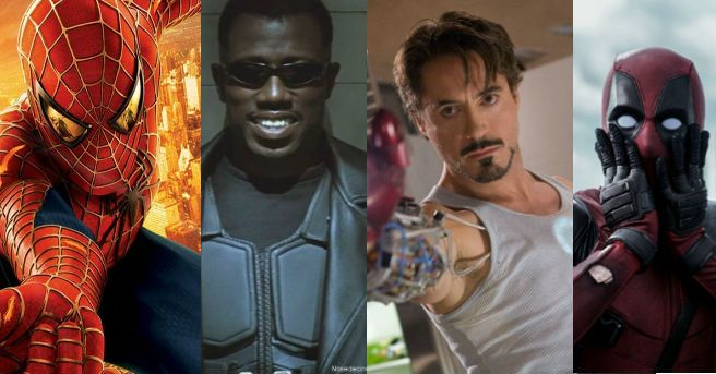 while the marvel cinematic universe gets all of the praise there have been numerous other films based on marvel characters as good if not better