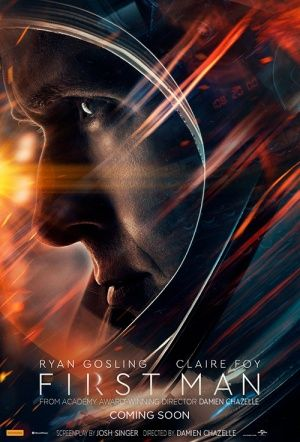 Movie Poster Design Power First Man Available On Dvd Blu Ray Reviews Trailers Flicks