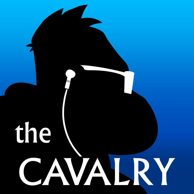 the cavalry an overwatch podcast zord network