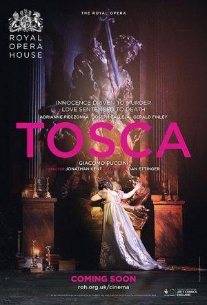 Perfume Poster Berguna Royal Opera House tosca Movie Reviews Trailers Flicks Co Nz