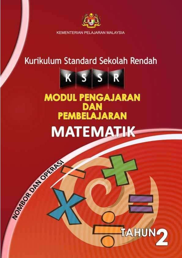 Pertandingan Teka Silang Kata Bahasa Melayu Menarik Pdf Matematik Nmbor Dan Operasi Thn 2 Ab Ghaffar Takunai
