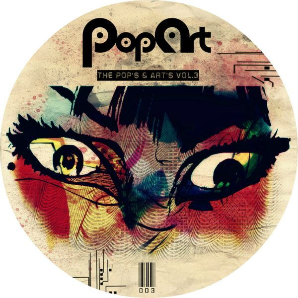 the pop s art s vol 3 re dupre