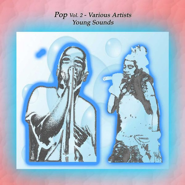 Pop Art Poster Terhebat Pop Vol 2 Young sounds by Cuehits Ivelene On Apple Music