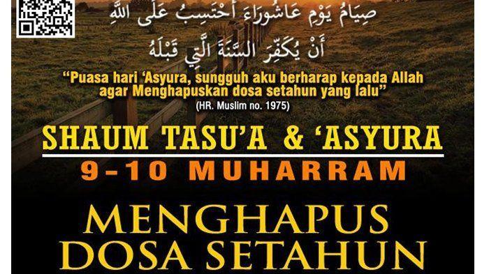 poster 1 muharram bermanfaat tahun baru islam 2018 1 muharram jatuh pada 11 september ini