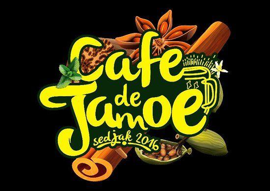 cafe de jamoe adalah cafe jamu pertama di pekanbaru yang menyajikan jamu dengan gaya kekinian se