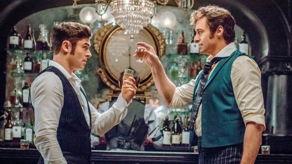 the critical sin of the greatest showman it s defiantly uncool