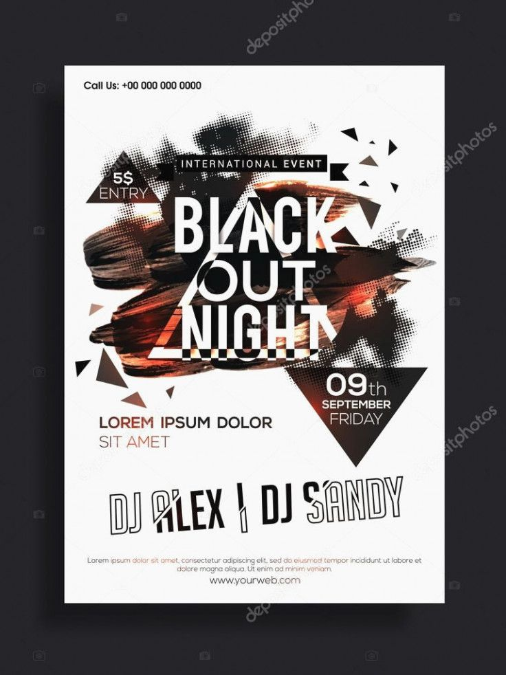 template music event flyer vector house music flyer vector music concert flyer background live music flyer