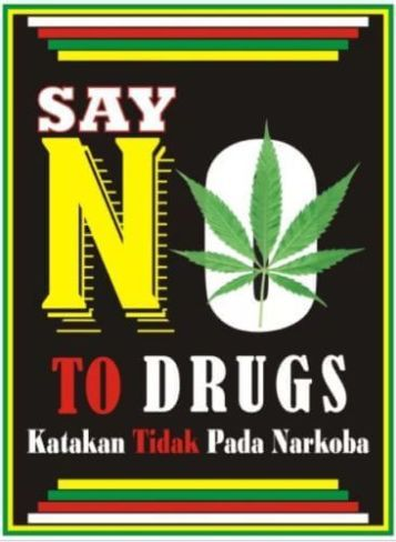 Poster Bahaya Narkoba Penting A 50 Contoh Poster Pendidikan Yang Paling Menarik Gambar Terbaru
