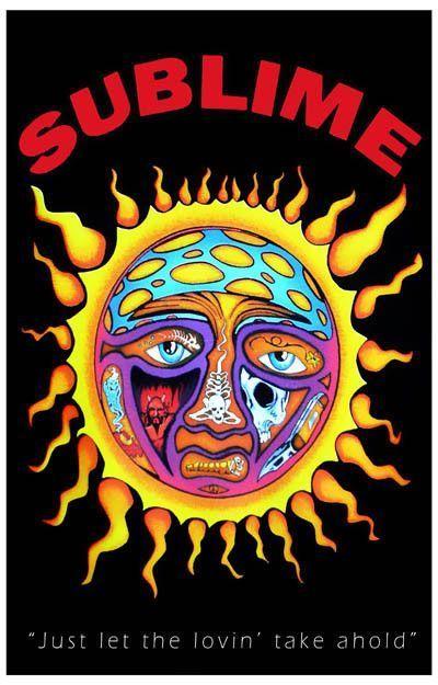 Poster Batik Bermanfaat Sublime Sun Logo Poster 11×17 S I G M A Sublime Sun Sun Logo