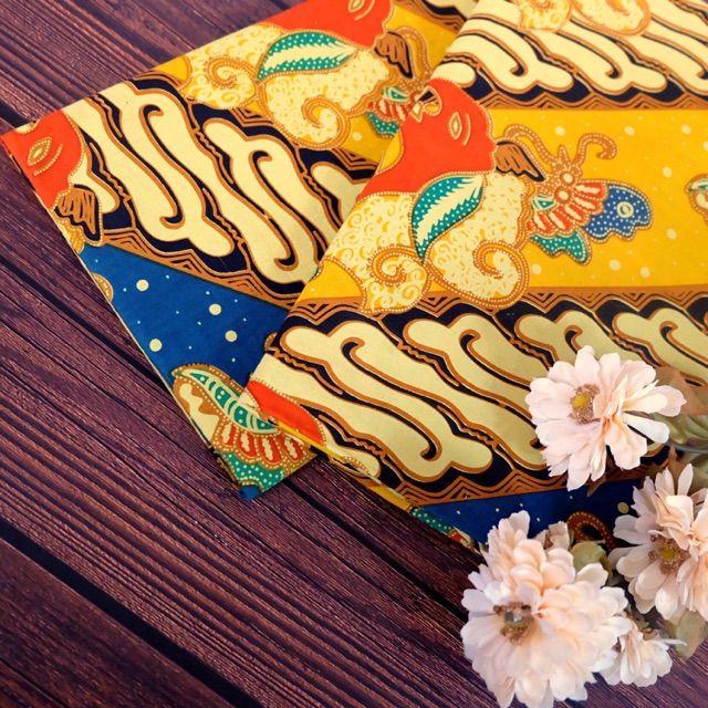 Poster Batik Meletup Alisha Batik Murah Kain Katun Batik Hokokay Shopee Indonesia