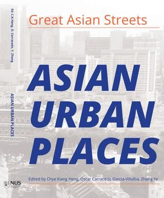 Poster Batik Penting asian Urban Places by Oscar Carracedo issuu