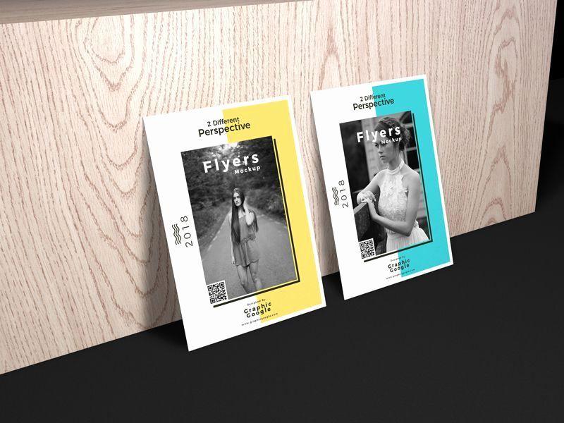 free flyer mockup new free flyer design poster templates 0d mockup maker