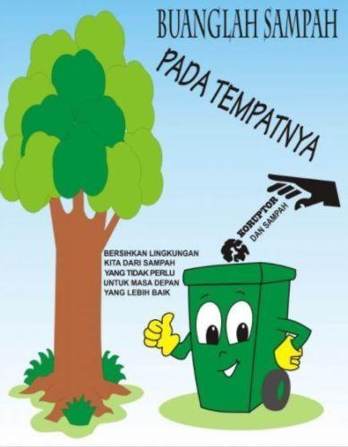 contoh poster kebersihan aswanbidin contoh poster kebersihan