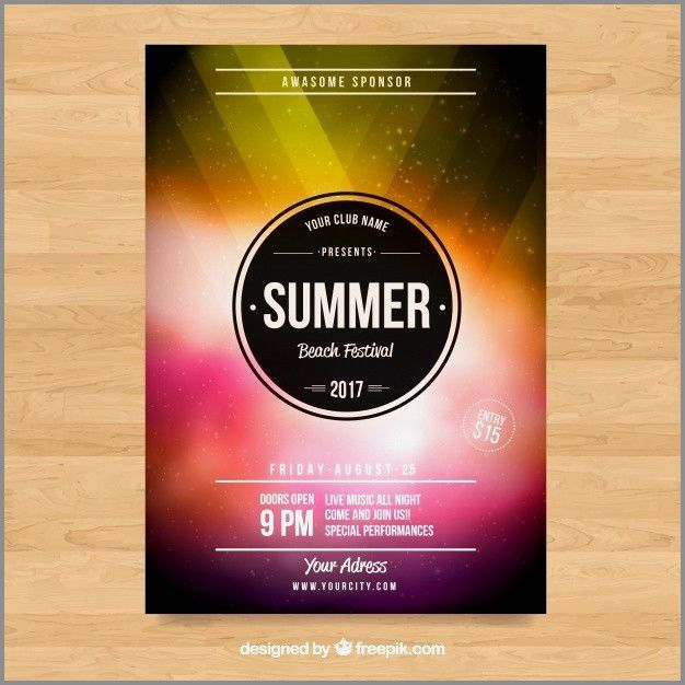 event flyers images beautiful event poster wallpaper lovely poster templates 0d wallpapers 46