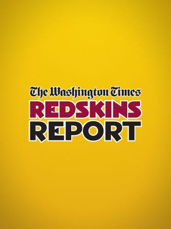 redskins report tangkapan skrin 1