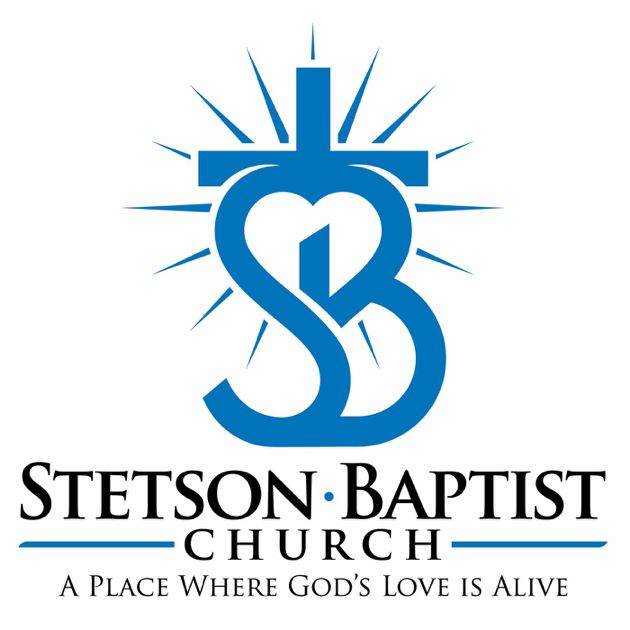 Poster Dan Slogan Meletup Stetson Baptist Church On Apple Podcasts