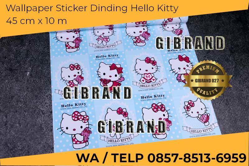 murah wall stickers hello kitty wallpaper stiker hello kitty wall stickers hello kitty