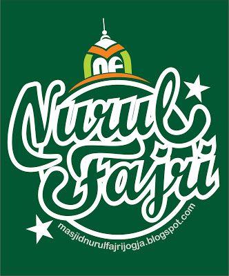 Poster Donasi Terbaik Desain Kaos Masjid Nurul Fajri Yogyakarta Masjid Nurul Fajri Jogja