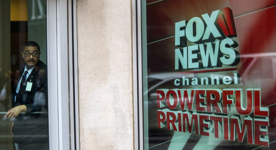 fox news to reorganize its website under new editor