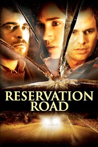Poster Film Action Hebat Reservation Road On iTunes