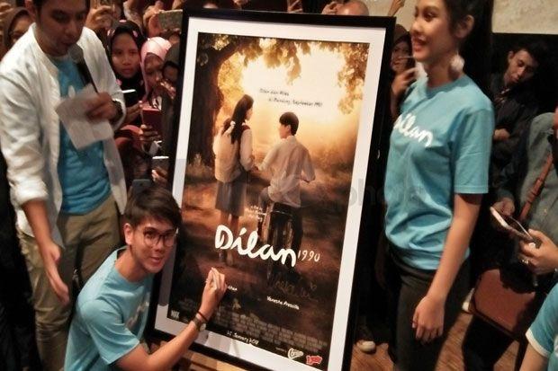 jelang dirilis film dilan luncurkan trailer dan poster resmi u2l jpg