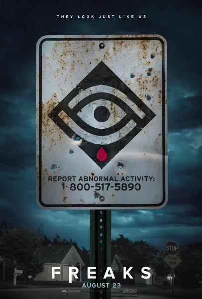 Poster Film Horor Bermanfaat 28dla