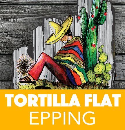 Poster Flat Design Terhebat tortilla Flat Epping Nh Picture Of tortilla Flat Epping