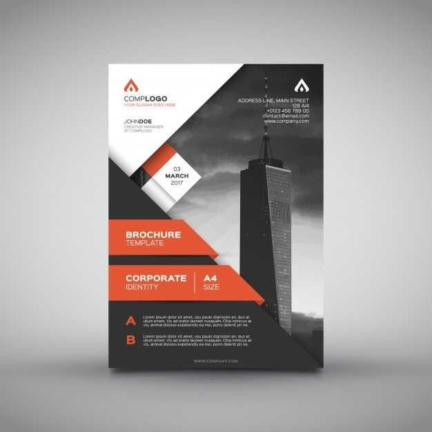 Poster Fonts Terbaik Brochure Design 2019 Beautiful Church Brochure Templates Flyer