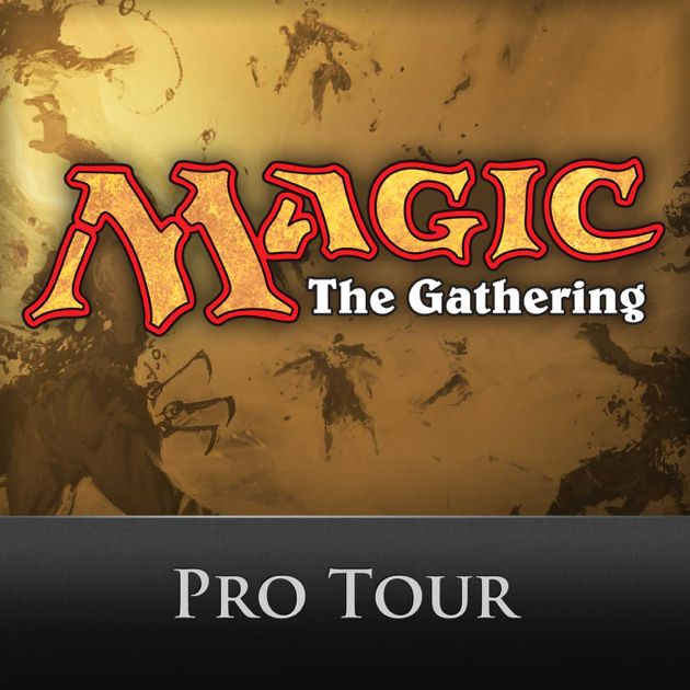 magic the gathering podcast on apple podcasts