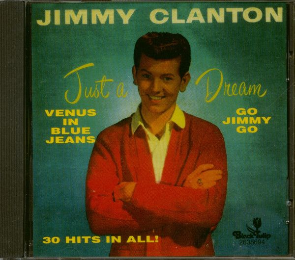 just a dream 30 hits in all cd