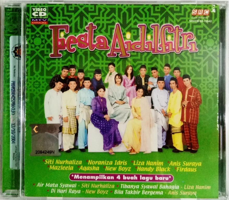 Poster Hari Raya Aidilfitri Baik Music Pop Buy Music Pop at Best Price In Malaysia Www Lazada