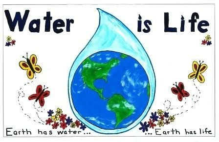 save water poster google search