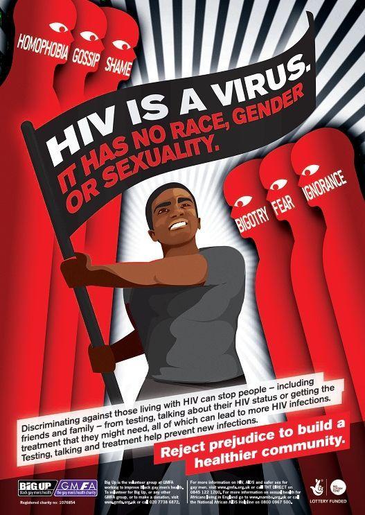 Poster Hiv Aids Meletup Kassandra Settles Kassandra Settles On Pinterest